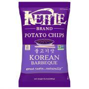 Kettle Brand Korean Barbeque Chips
