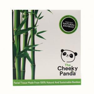 Cheeky Panda Facial Tissue