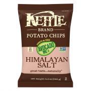 Kettle Brand Himalayan Salt Chips