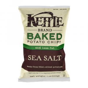 Kettle Lightly Salted Baked Chips