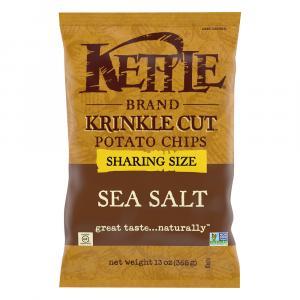 Kettle Brand Sea Salt Potato Chips