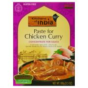 Kitchens of India Paste Chicken Curry