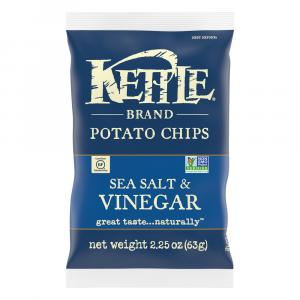 Kettle Sea Salt and Vinegar Chips