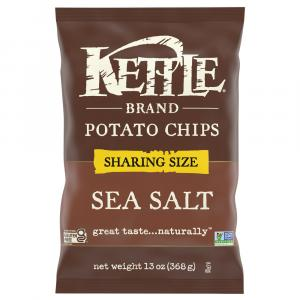 Kettle Brand Sea Salt Potato Chips