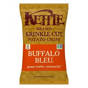 Kettle Buffalo Bleu Potato Chips