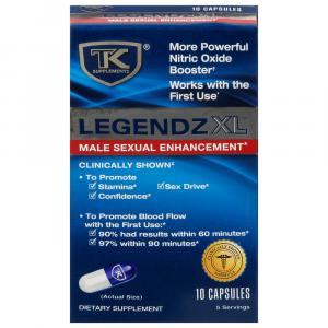 Legendz XL Male Sexual Enhancement