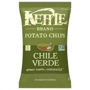 Kettle Brand Chile Verde Chips