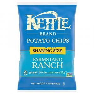 Kettle Brand Farmstand Ranch Potato Chips