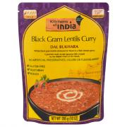 Kitchens of India Dal Bukhara Black Lentil Curry