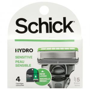 Schick Hydro 5 Sensitive Cartridge Refills