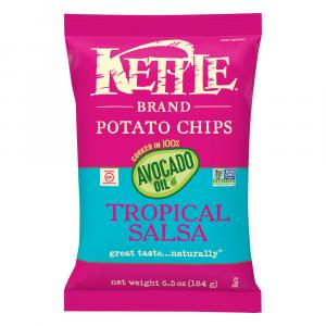 Kettle Brand Tropical Salsa Chips