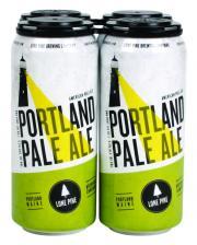 Lone Pine Portland Pale Ale