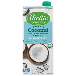 Pacific Organic Coconut Milk