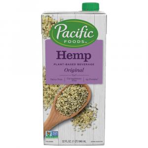 Pacific Original Hemp Milk