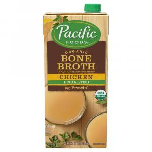 Pacific Natural Foods Organic Chicken Bone Broth