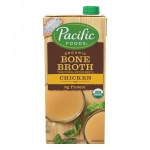 Pacific Foods Organic Chicken Bone Broth