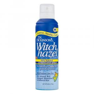 T.n. Dickinson's Witch Hazel Astringent Spray