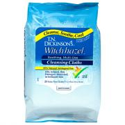 T.N. Dickinson's Soothing Witch Hazel Cleansing Cloths