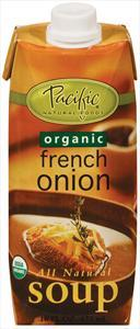 Pacific Natural Foods Organic French Onion Soup