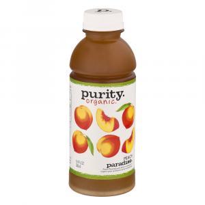 Purity Organic Peach Paradise Juice Drink