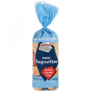 Against The Grain Gourmet Baguettes Original