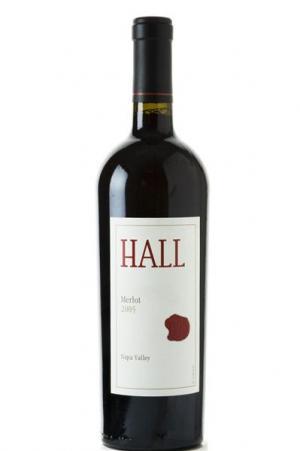 Hall Merlot