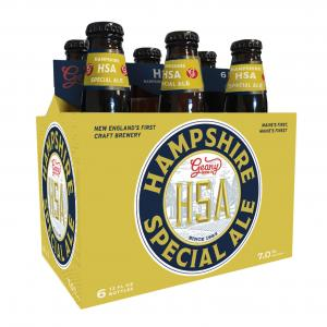 Geary's Hampshire Ale