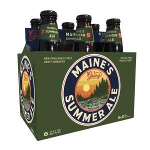 Geary's Seasonal Ale