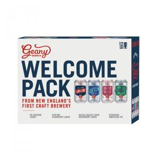 Geary Welcome Pack