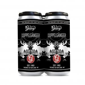 Geary's Brewing Co. Doppelganger