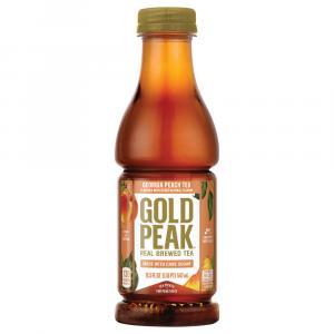 Gold Peak Peach Tea