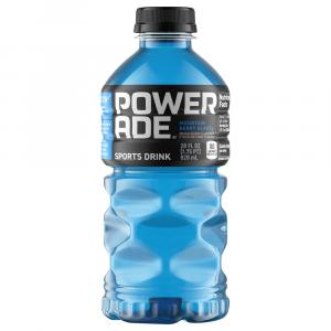 Powerade Mountain Berry Blast Sports Drink