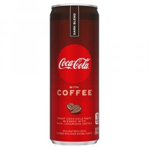 Coke with Coffee Dark Blend