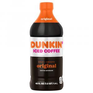 Dunkin' Donuts Original Iced Coffee