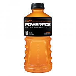 Powerade Orange