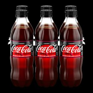 Coke Cherry Zero