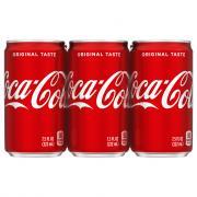 Coca-Cola Mini