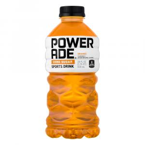 Powerade Zero Orange Sports Drink
