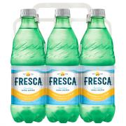 Fresca Grapefruit Citrus Original