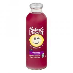 Hubert's Blackberry Lemonade