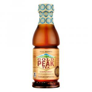 Gold Peak Slightly Sweet Tea