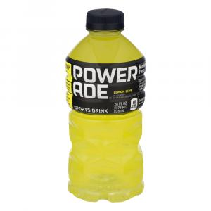 Powerade Lemon Lime Sports Drink