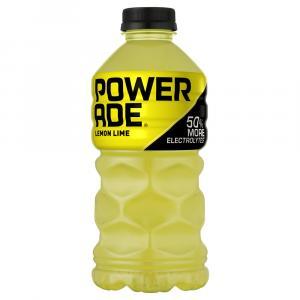 Powerade Lemon Lime Sports Drink