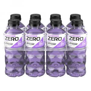Powerade Zero Grape