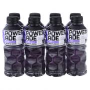 Powerade Zero Grape