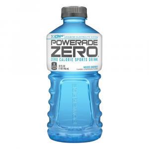 Powerade Zero Mixed Berry