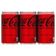 Coca-Cola Zero Mini