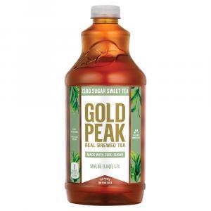 Gold Peak Zero Sugar Sweet Tea