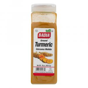 Badia Ground Turmeric
