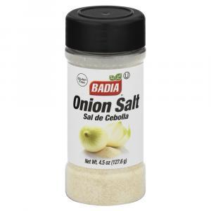 Badia Onion Salt
